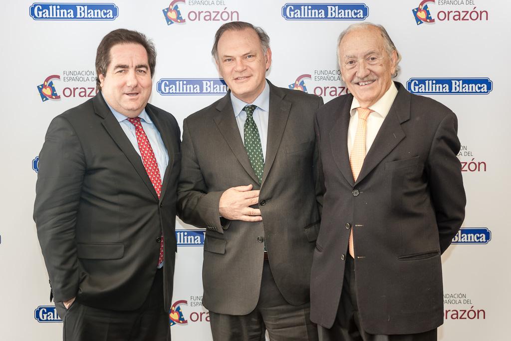 Fundación Española del Corazón