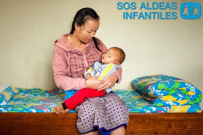 SOS Children's Villages Laos