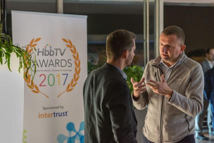 HbbTV Symposium