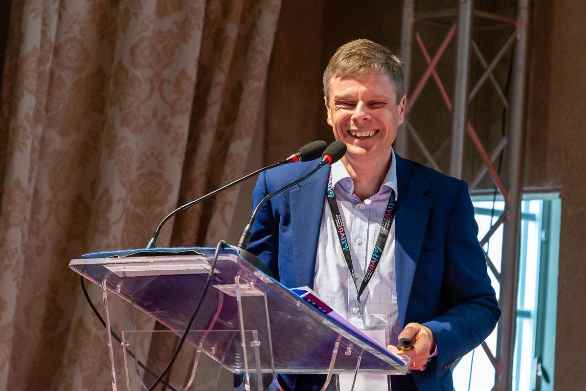 European Digital Forum