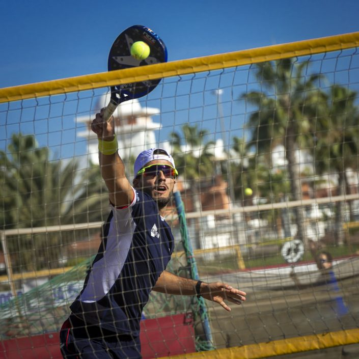 XVIII Campeonato de España de Tenis Playa